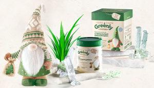 Набор средств для стирки Home Gnome Greenly в подарок за заказ!