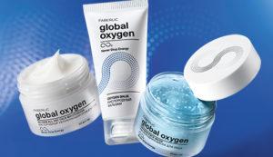 Набор Global Oxygen в подарок за заказ!